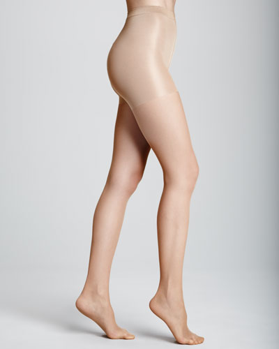 Individual 10 Soft Control Top Tights