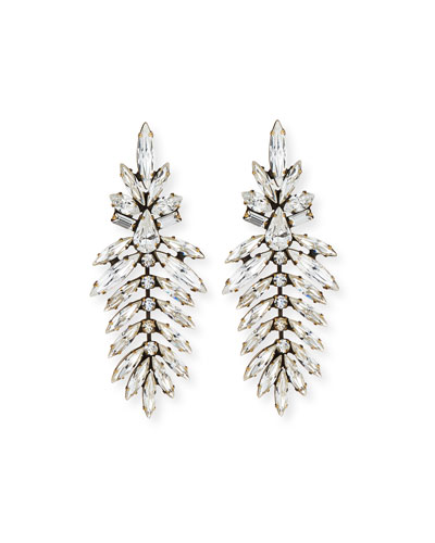 Emerson Marquis Crystal Drop Earrings