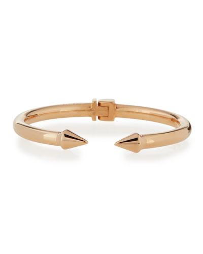 Mini Titan Bracelet, Rose Gold
