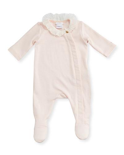 Essential Footie Pajamas, Size 3-9 Months