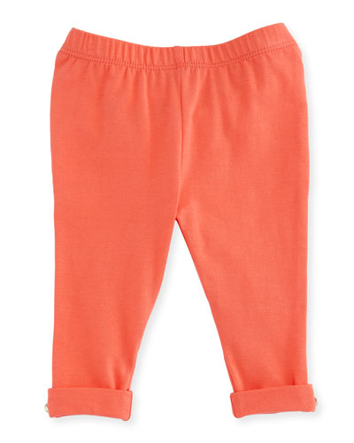 Milano Trousers, Pink, Size 12-18 Months