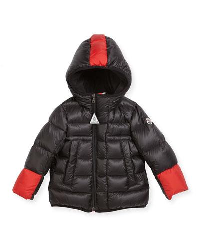 moncler jacket red drake