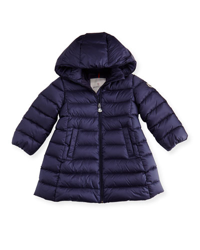 Majeure Quilted Puffer Jacket, Size 12M-3