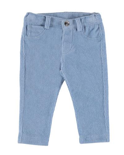 Corduroy Leggings, Size 6-36 Months