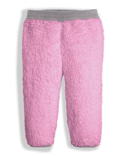 Plushee Fleece Pants, Size 3-24 Months