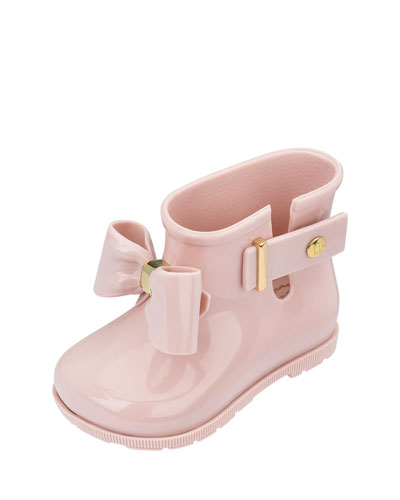 Sugar Bow Rainboot, Toddler