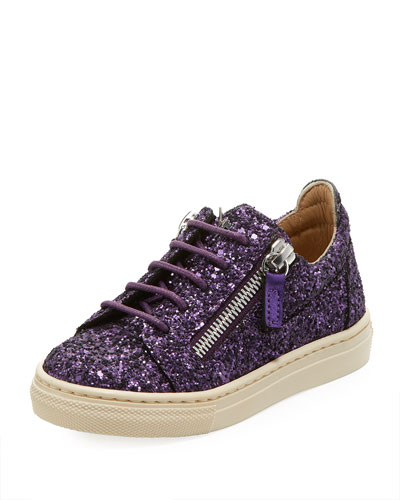 caf2a563fa Old Glitter Low-Top Sneaker