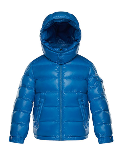ec3adfe84661 Moncler Kids Puffer Coat
