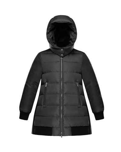 b96ad8144ff3 Kids Quilted Coat