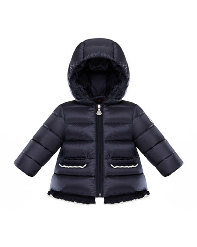 493556175 Moncler Kids Puffer Coat