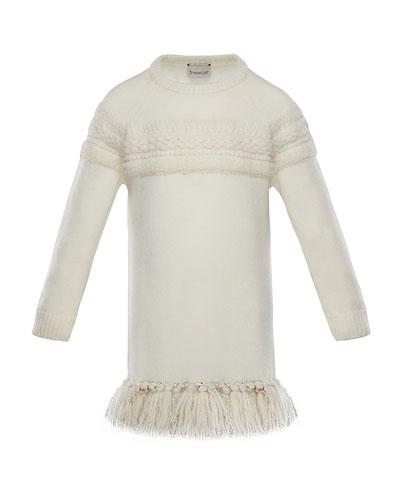 564e75a55e44 Sweater Dress