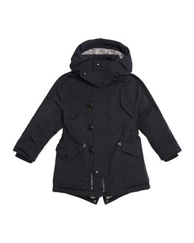 71e96abd94ca Burberry Jacket