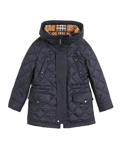 d8797bf2249f Kids Coat