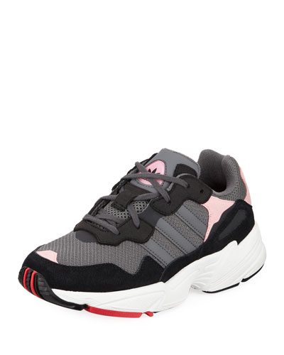 Yung-96 Colorblock Sneakers, Kids
