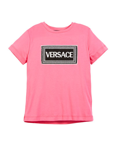 33429a47 Versace Tshirt | bergdorfgoodman.com