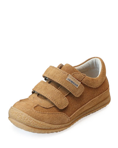 Oscar Suede Sneakers, Baby/Toddler/Kids