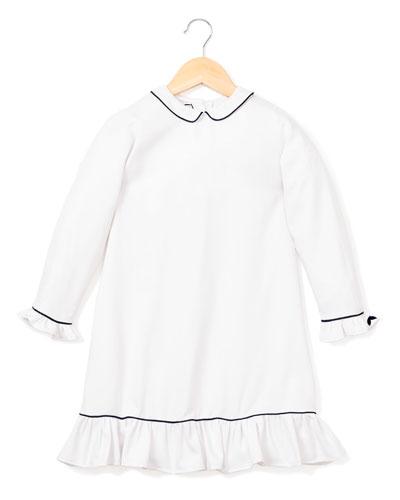 Sophia Nightgown, Size 6M-14