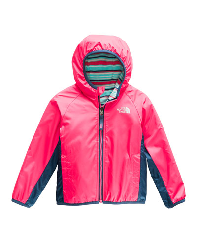 5c7c55a48185 Girls Hooded Outerwear