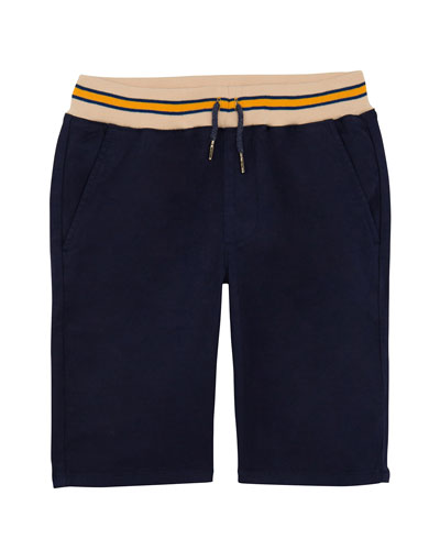 Boys' The Kace Drawstring Shorts, Size 4-7