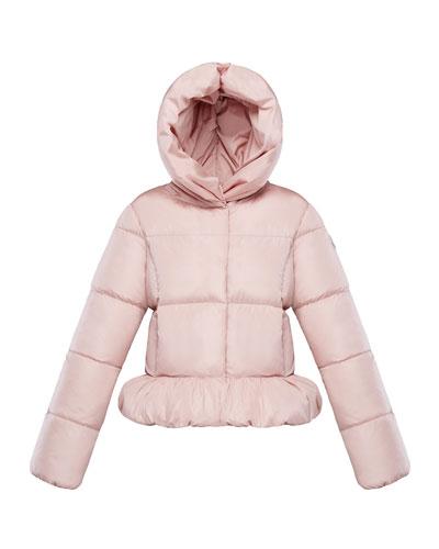 1d0cdd3a6 Girls Moncler Outerwear | bergdorfgoodman.com