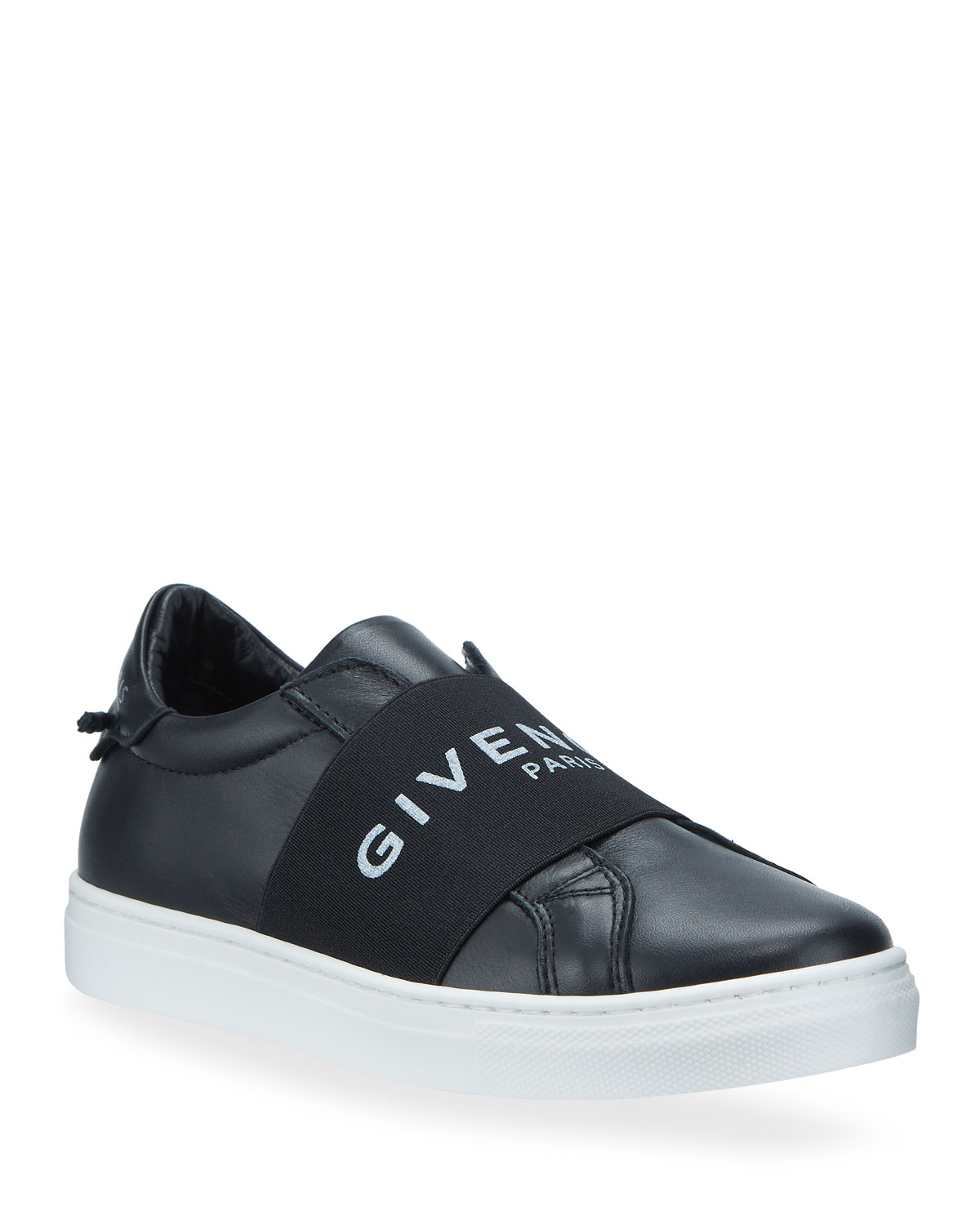 Givenchy Sneakers URBAN STREET LOGO SNEAKERS, TODDLER