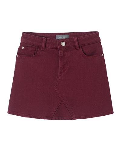 Jenny A-Line Skirt, Size 7-16