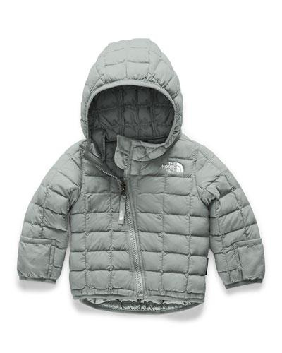 Quilted ThermoBall Hooded Jacket, Size 6-24 Months