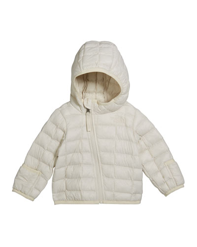 Kid's ThermoBall Eco Hooded Jacket, Size 6-24 Months