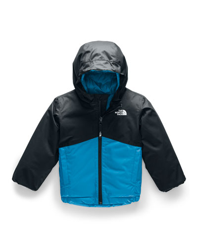 Toddler Snowquest Insulated Jacket, Size 2-4T
