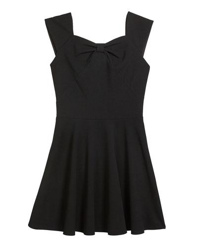 The Liv Sweetheart Dress, Size S-XL