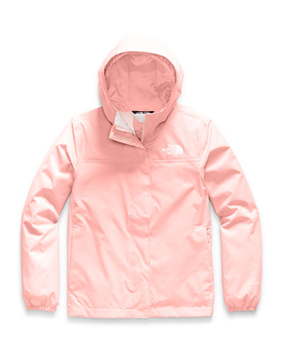 Girl's Resolve Reflective Jacket, Size XXS-XL