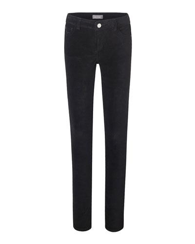 Girl's Chloe Denim Skinny Jeans, Size 2-7