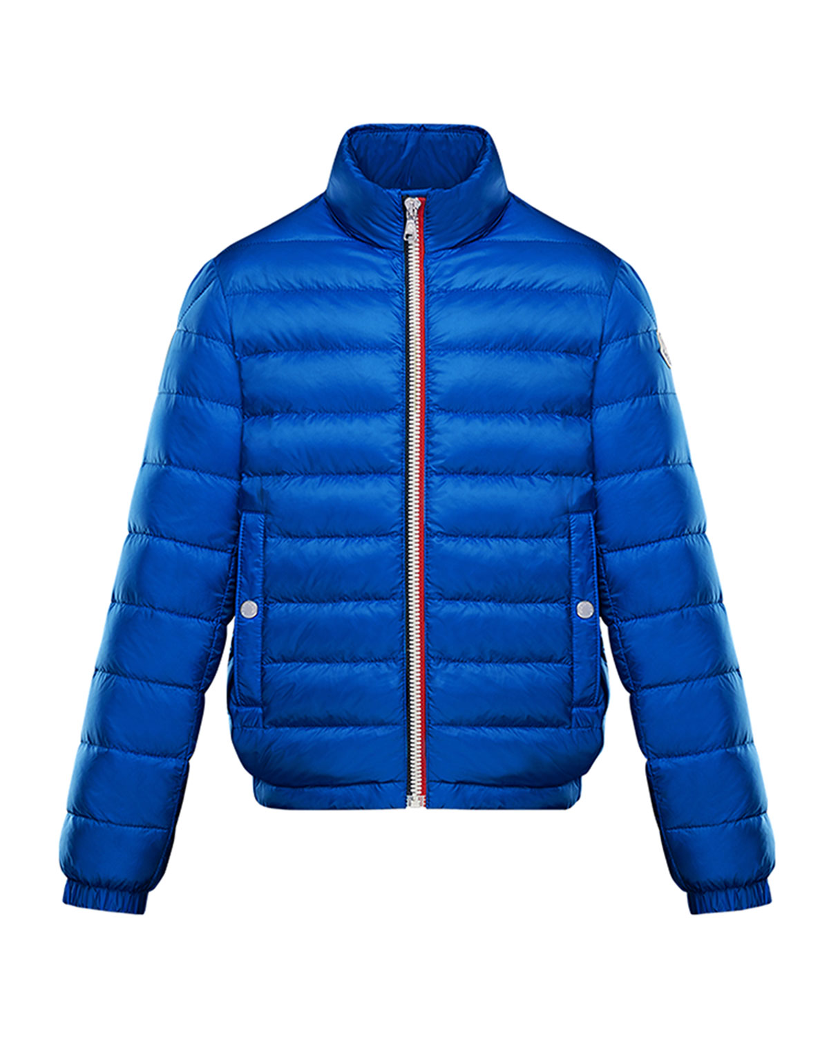 Moncler Jackets BOYS' TARN LIGHTWEIGHT DOWN JACKET