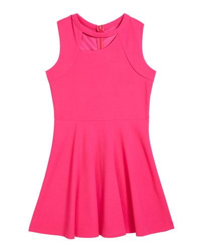 Girl's The Jenny Dress, Size S-XL