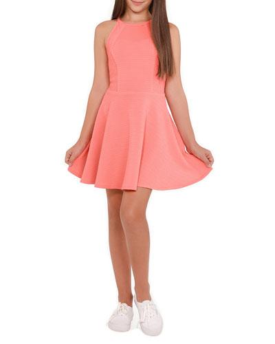 The Jodi Sleeveless Dress, Size S-XL