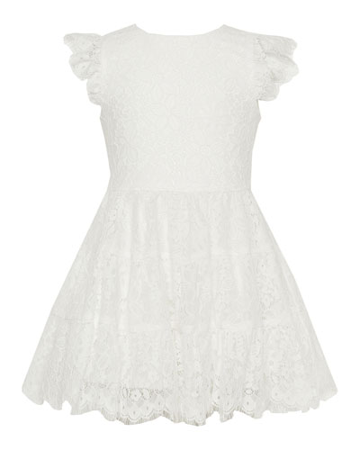 Sienna Lace Dress, Size 8-14