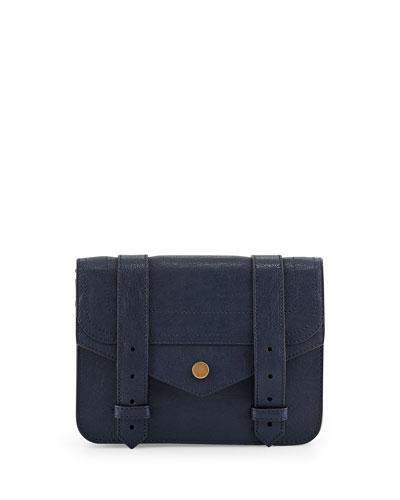 PS1 Large Chain Wallet, Midnight