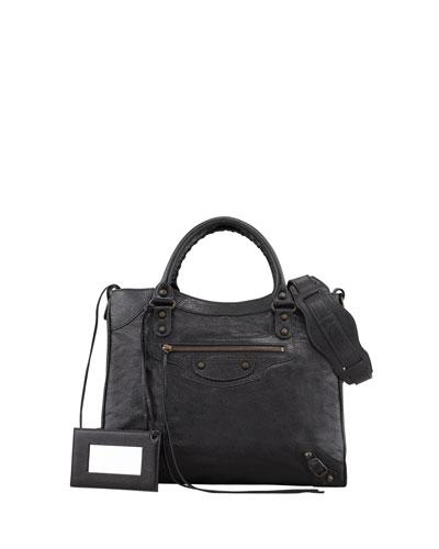 Classic Velo Bag, Black