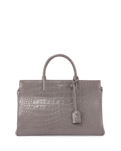 Medium Monogram Saint Laurent Saint Germain Cabas Tote Bag