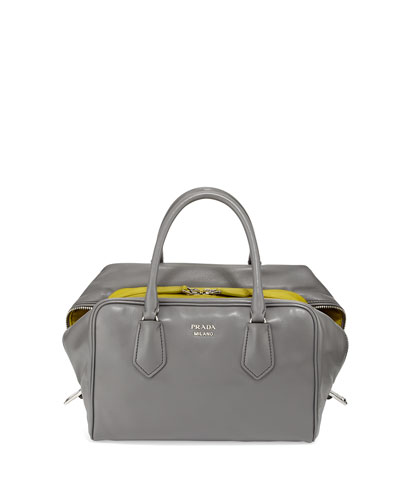Soft Leather Medium Inside Bag