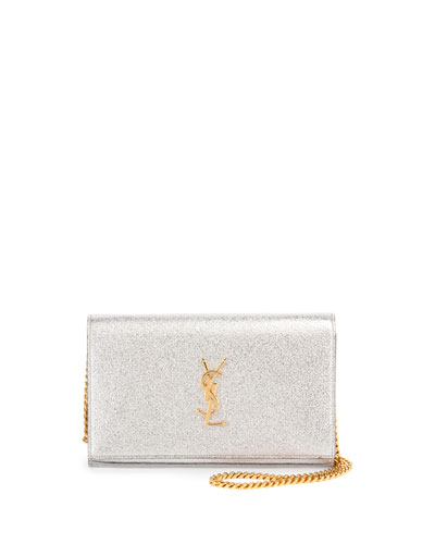 Monogram Medium Wallet-on-Chain Bag