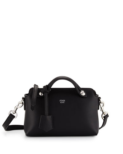 By the Way Mini Satchel Bag, Black