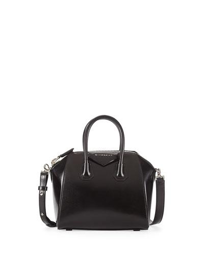 Antigona Mini Box Calfskin Satchel Bag Quick Look. Givenchy a91da2cd63712