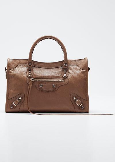 e85ba4044982 Classic City Nickel Small Tote Bag