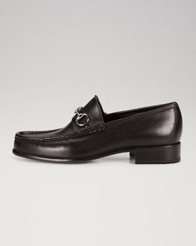 Classic Loafer, Brown