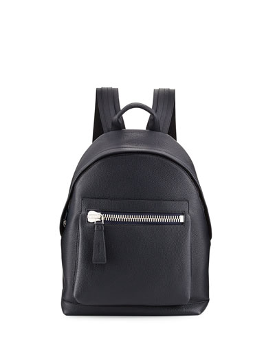 Buckley Calf Leather Backpack