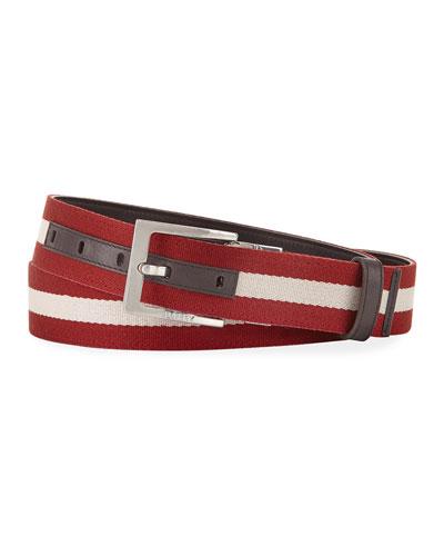 Tonnil Reversible Belt