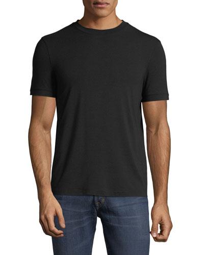 Men's Basic Crewneck T-Shirt