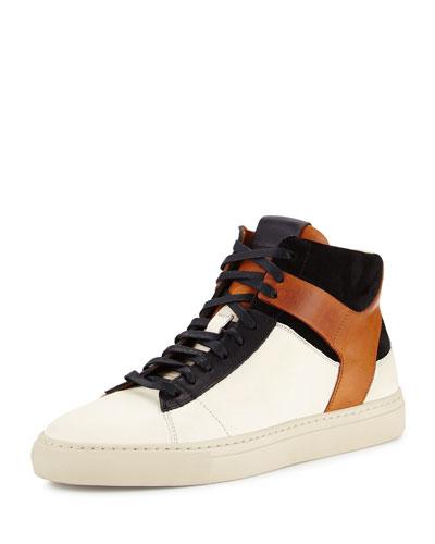 Owen Men's High-Top Sneaker