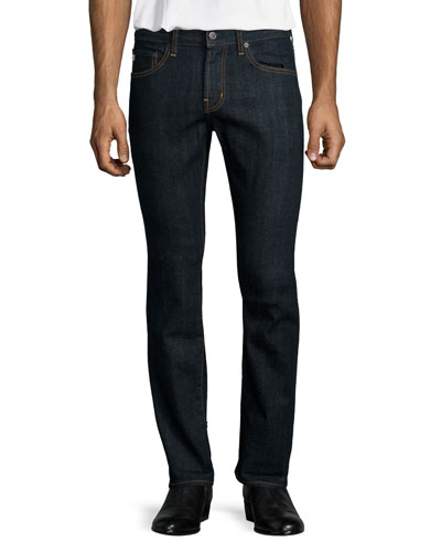 Matchbox Alpha Denim Jeans, Dark Clean